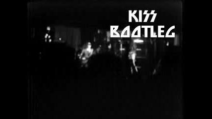 Kiss Deuce 1973