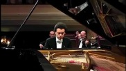 Evgeny Kissin - Chopin - Piano Concerto No 2 in F minor, Op 21