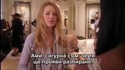 Gossip Girl S04e15 Bg sub