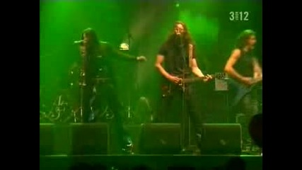After Forever - Between Love And Fire(live)