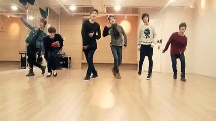 (boyfriend) - (i Yah) Choreography
