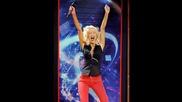 Доказателство За Най-Удивителния Глас На Света-Christina Aguilera
