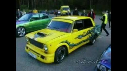 Жигули ти си моята колааа!!!!