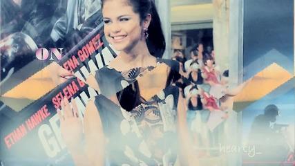 Talk Dirty || Selena