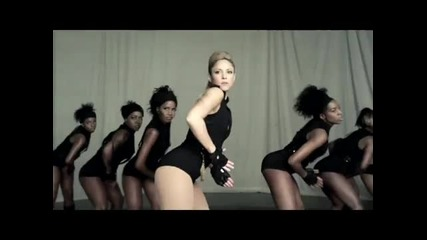 Shakira - Give it Up to Me [official Video]