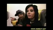 Tokio Hotel - Leb Die Sekunde (Remix)...(Tom and Bill)