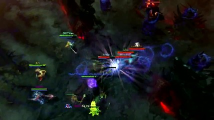 Dota 2 - Luck is no Excuse 2