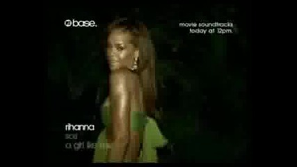 Rihanna and Hilary Dance Mix[4]hilaryto_ .avi