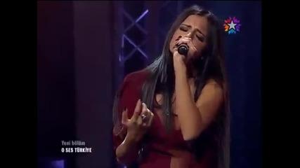 Ayda Mosharraf - Benim Bu Derdim...