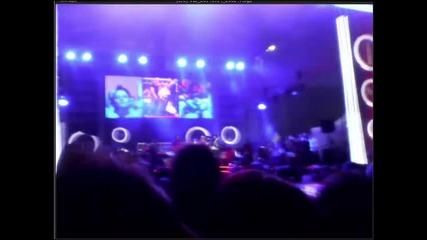 koncert coca cola 2014 godina