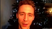 Loki'd: The Outtakes' with Tom Hiddleston - Mtv