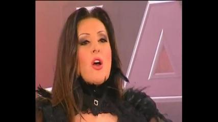 Dragana Mirkovic - Pucaj pravo u srce Promocija