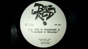 Big+red+&+diamond+d.+ - +created+a+monster+(instrumental