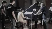 2cellos --- Clocks ft. Lang Lang