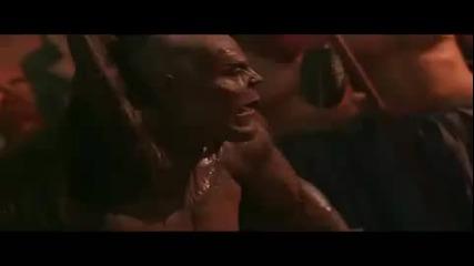 Mortal kombat - The Immortals - Techno syndrome - hq