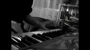 Ich Bin Nicht Ich Piano