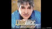 Ljuba Alicic - Dok poljupci jos se osusili nisu - (Audio 2011)