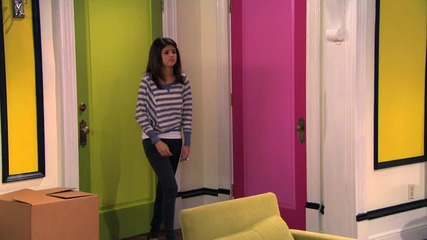 Wizards of waverly place s04e21 wizards of Apartment 13b part 4