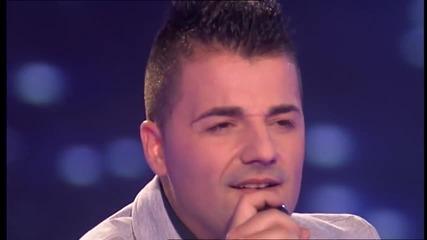 Sladjan Stojkovic - Ne mogu bez tebe ja