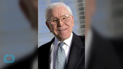 Rev. Robert H. Schuller Dies, Crystal Cathedral Minister Dead From Cancer