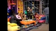 Rbd - Otro Rollo (rebelde Final) Част 4