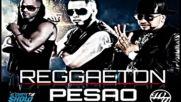 Gadiel Ft. Yandel Franco El Gorila - Reggaeton Pesao