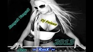 New Dj Feissa - 2013 - Rmx Zangar Vangar 2013 Kuchek