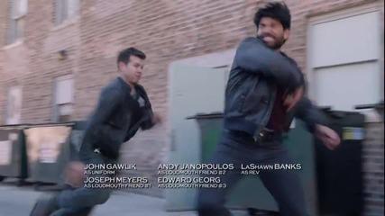 Chicago Pd Season 1 Episode 2 promo / Полицаите от Чикаго Сезон 1 Епизод 2 промо