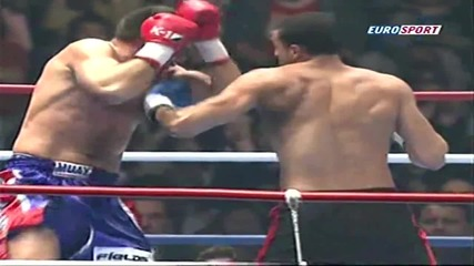 Badr Hari _the Golden Boy_ Highlight & Tribute (sw) 2011