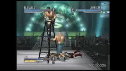 Wwe - The Game Wrestlemania 21