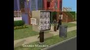 Sims 2 Apartment Life Някой От Новите Неща