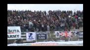 Локомотив Пловдив 2:1 Левски София 15.03.2012 1/4 финал за купата на България