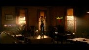 Christina Aguilera - Something`s Got A Hold On Me