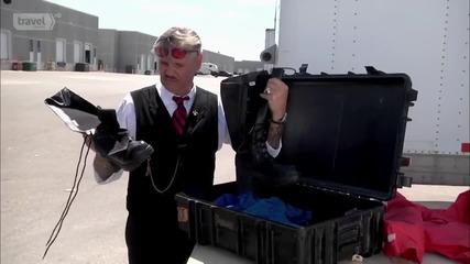 Битки за багаж Канада ( Bg Audio)
