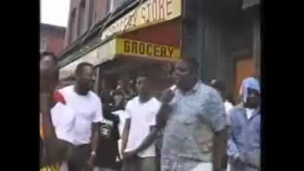 Notorious B.i.g. Biggie - Freestyle