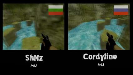 shnz vs Cordyline @ bkz_junglebhop