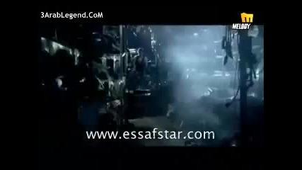 Essaf - Sebny Amoot Feek (*gotino*)