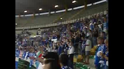 Киево  - Левски 4