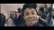 Aston Merrygold - Get Stupid (official 2o15)