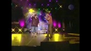 Konstantin - Koj Zhivee V Garazha (live