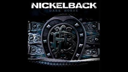 Nickelback - Burn it to the ground {Dark Horse}