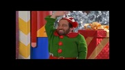Коледата невъзможна - Бг Аудио ( Високо Качество ) Част 2 (1996)