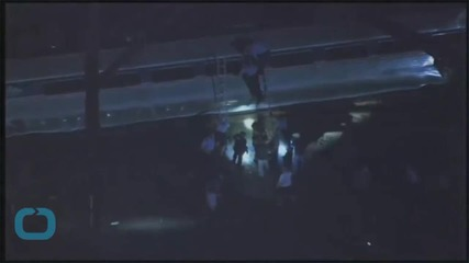Speed Eyed as Possible Cause of Amtrak Crash