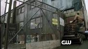 Arrow (2012-2013) 3-ти Трейлър