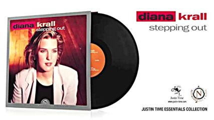 Diana Krall ☀️ Stepping Out Full Album with Bonus Track Summertime