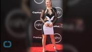 Ronda Rousey Talks 15-Pound Weight Gain, Eating Disorder Struggles