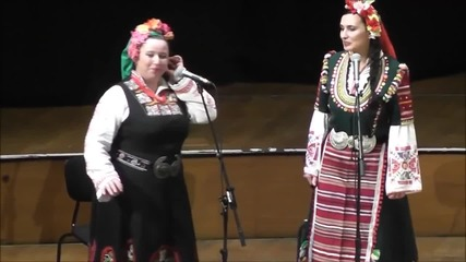 Goran Bregovic - Ederlezi - (LIVE) - (Konzerthaus Vienna - 31. Jan. 2014)