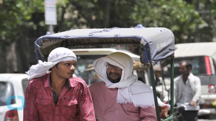 India Heat Wave Leaves More Than 500 People Dead