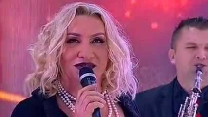 Vesna Zmijanac - Kazni Me - Novogodisnja Zurka - (TvDmSat 2017)