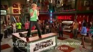 Ross Lynch ( Austin Moon ) - The Way That You Do